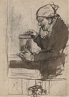 Heinrich Schlitt : Skizzenbuch