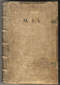 Petrus Canisius SJ : De Maria virgine incomparabili, et dei genitrice sacrosancta, libri quinque [...]. - Ingolstadt, David Sartorius, 1577