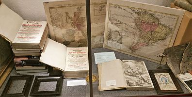 Ankauf alte Bücher / Antiquariat Steutzger / Wasserburg am Inn
