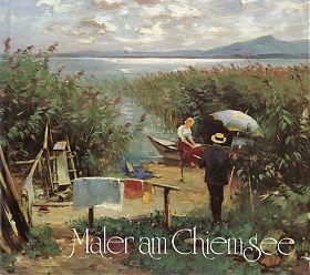 Fritz Aigner: Maler am Chiemsee (Chiemseemaler) - Antiquariat Joseph Steutzger