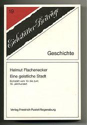 Buchankauf in Eichstätt : Antiquariat Joseph Steutzger / www.steutzger.net